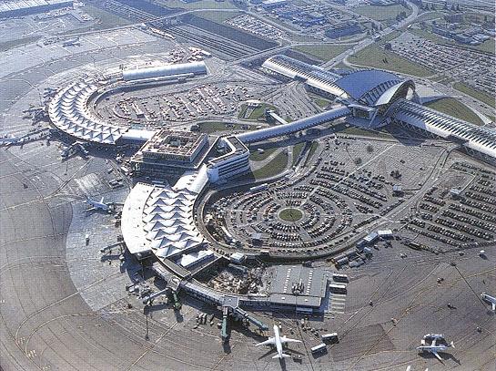 aeroport de lyon