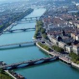Présentation de la ville de Lyon